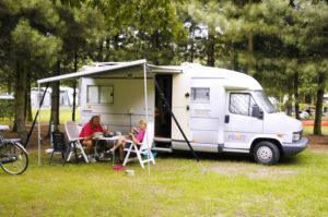 Camping Brugse Heide
