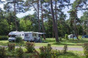 Camping Boschbeek