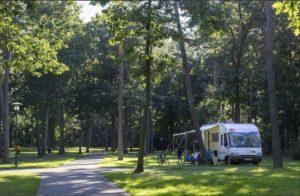 Camping Arnhem