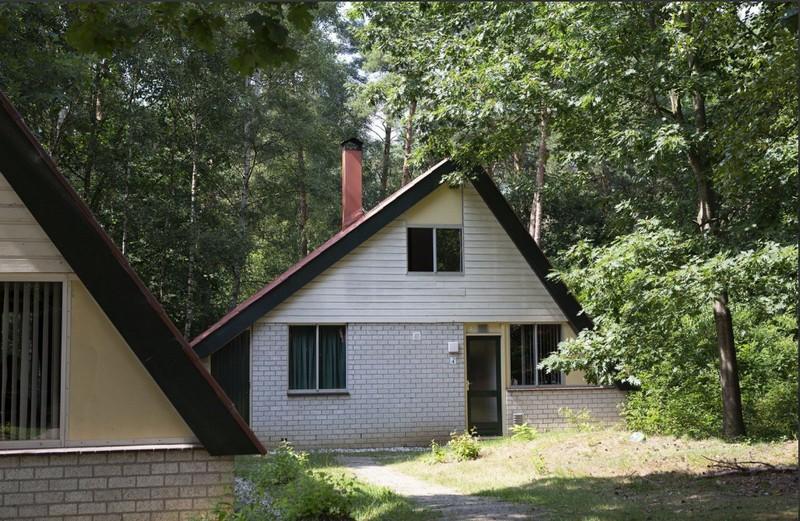 Ferienhaus auf Camping Boschbeek