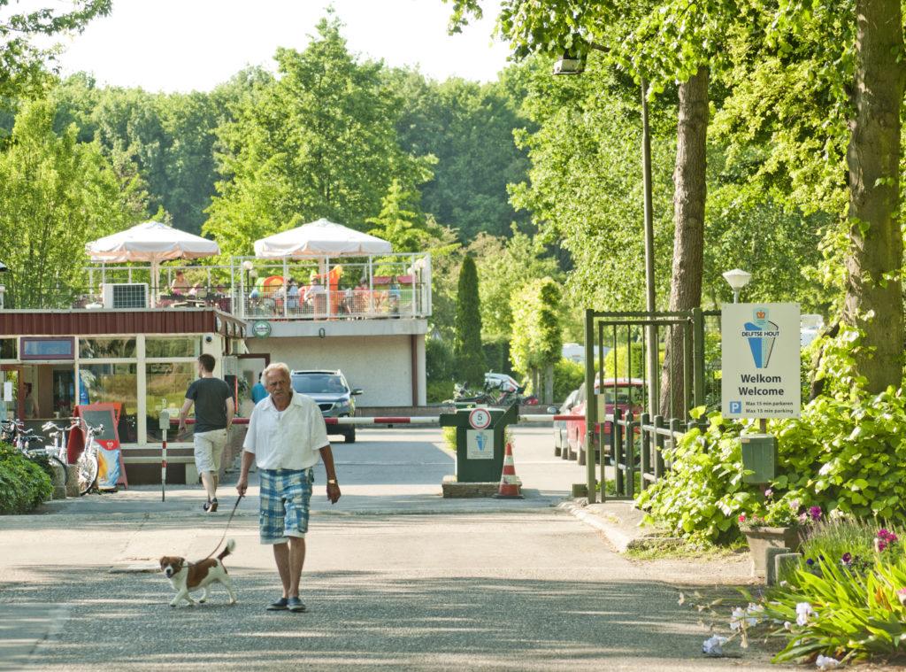 Ferienpark Delftse Hout