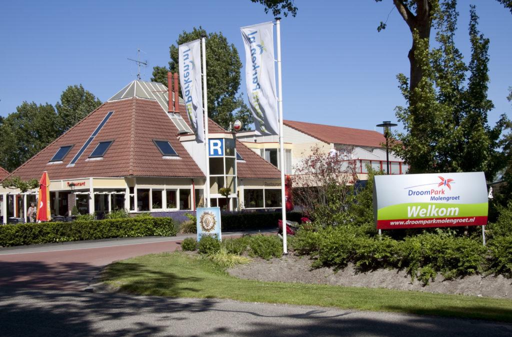 Droompark Molengroet