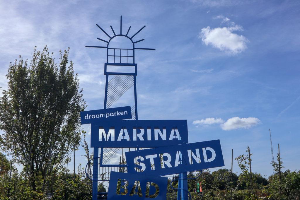 Droompark Marina Strandbad