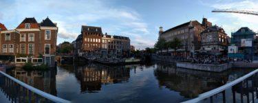 Urlaub in Leiden: Geschichte hautnah erleben