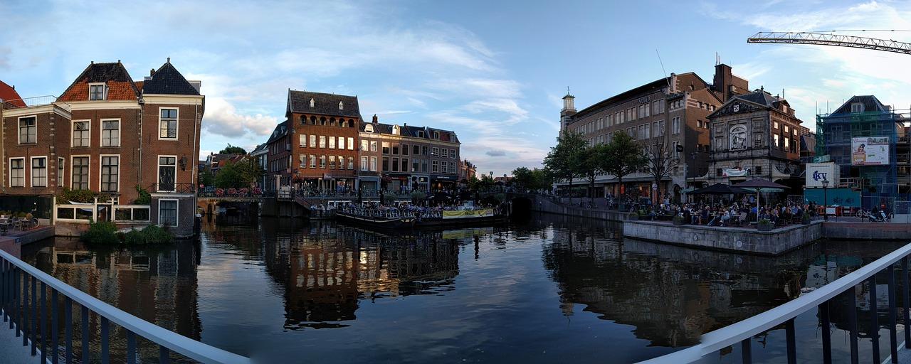 You are currently viewing Urlaub in Leiden: Geschichte hautnah erleben