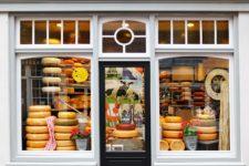 Käse und mehr: Urlaub in Gouda