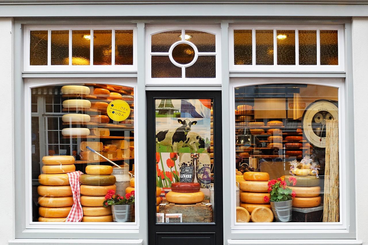 You are currently viewing Käse und mehr: Urlaub in Gouda