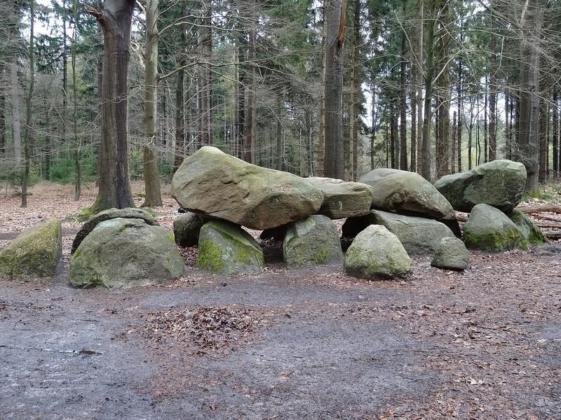 Naturpark Niederlande: Drenthe