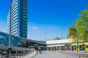 Read more about the article Urlaub in Arnhem: vieles zu sehen