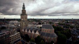 Gemütlicher Urlaub in Groningen