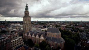 Read more about the article Gemütlicher Urlaub in Groningen