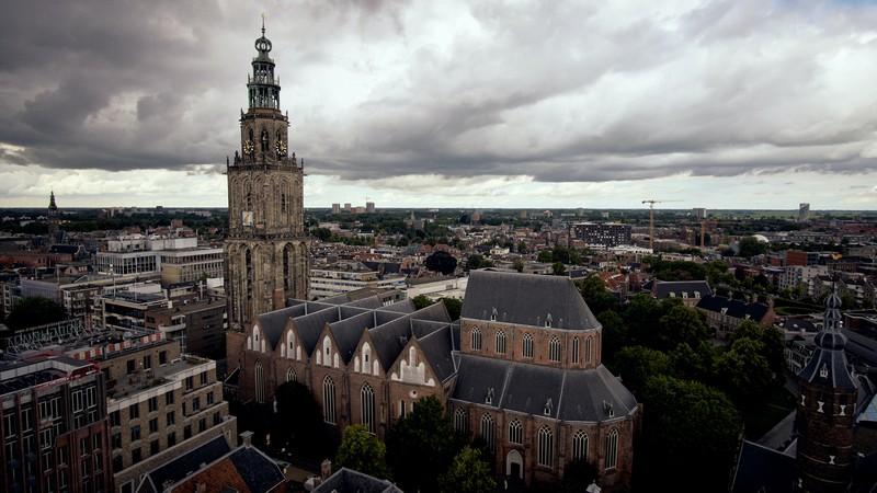 You are currently viewing Gemütlicher Urlaub in Groningen