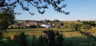 In den Hügel verlieben: Urlaub in Limburg