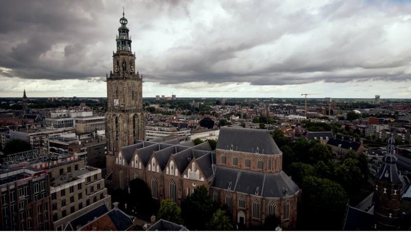 Während Ihres Urlaubs in der Region Groningen sollten Sie nicht vergessen, die gleichnamige Stadt zu besuchen.