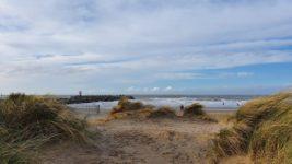 Urlaub Nordsee feiern?
