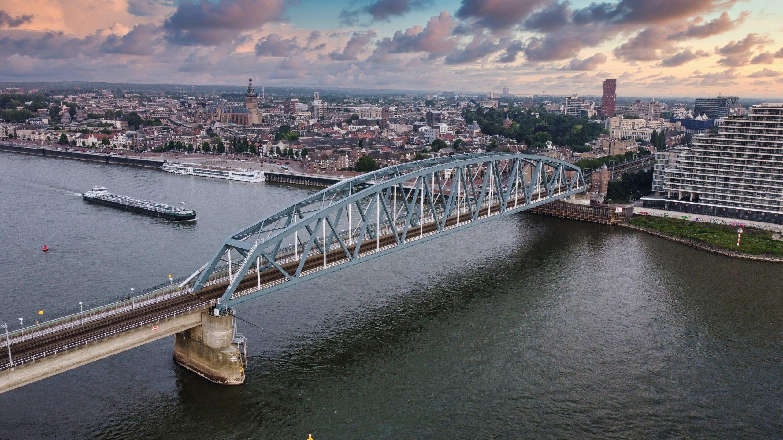 You are currently viewing Feierlicher Urlaub in Nijmegen