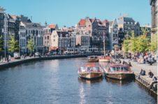 Urlaub in Noord-Holland: Nordsee & Städte