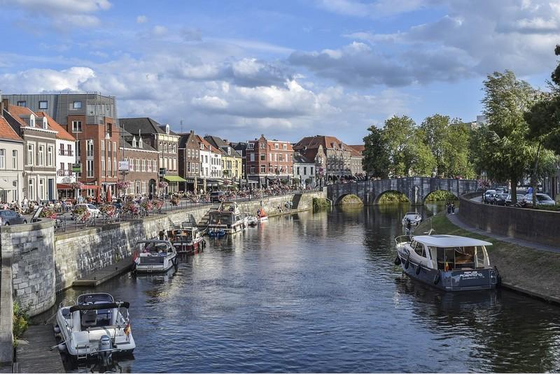 Pfingsturlaub Holland in Roermond