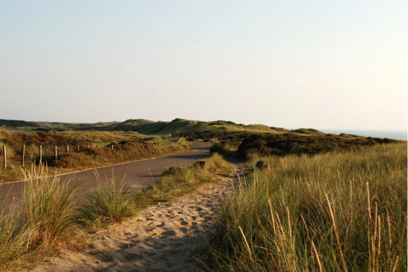 Urlaub in Holland am Meer auf Texel