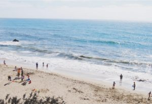 Read more about the article Sommerferien: Urlaub in Holland am Meer