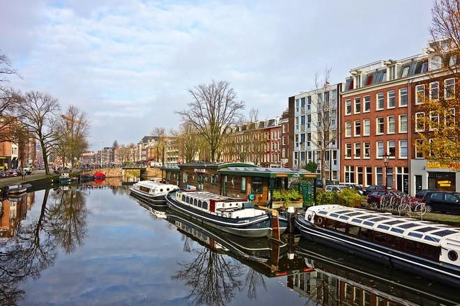 2 Städtereise Holland