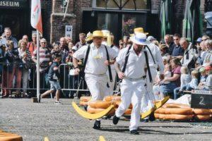 Read more about the article Käse und mehr: Urlaub in Alkmaar