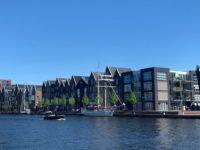 Urlaub in Haarlem: Kunst & Kirchen