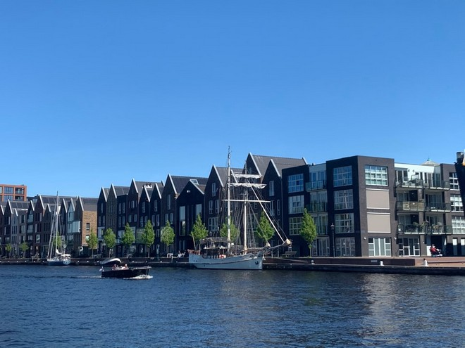 You are currently viewing Urlaub in Haarlem: Kunst & Kirchen
