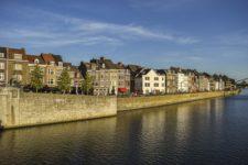 Urlaub in Maastricht, empfehlenswerter Grenzstadt