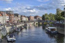 Urlaub in Roermond = unendliches Shoppen