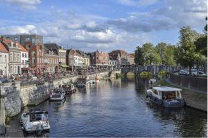 Read more about the article Urlaub in Roermond = unendliches Shoppen