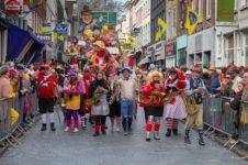 Stoßen auf Gemütlichkeit: Urlaub in Brabant