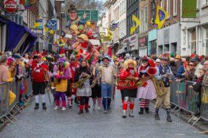 Read more about the article Stoßen auf Gemütlichkeit: Urlaub in Brabant