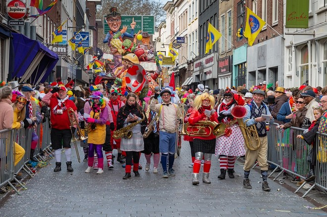 You are currently viewing Stoßen auf Gemütlichkeit: Urlaub in Brabant