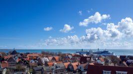 Ganz viel Wasserspaß beim Urlaub in Friesland