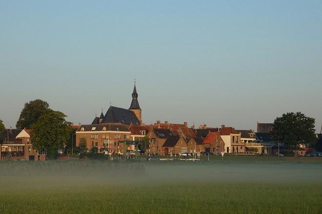 You are currently viewing Urlaub in Gelderland: Naturparks & Städte