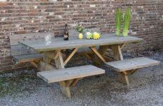 Tipp gegen Hollandweh: holländische Holzmöbel