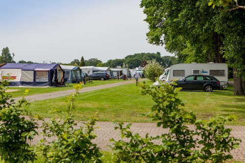 Camping De Harmienehoeve