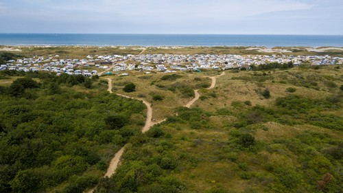 Wattinseln Ferienpark Camping Duinoord