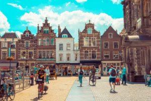 Read more about the article Urlaub in Delft: meine Geheimtipps