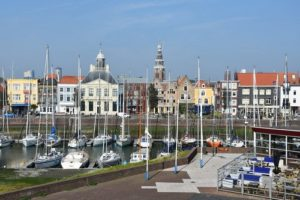 Read more about the article Städtereise am Meer: Urlaub in Vlissingen