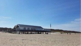 Urlaub in Renesse: Am Strand genießen