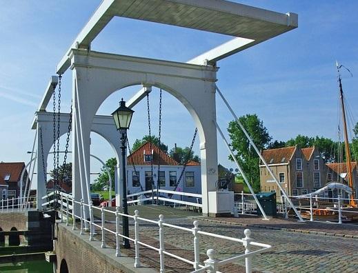 You are currently viewing Urlaub in Zierikzee, Hafenstadt von Zeeland