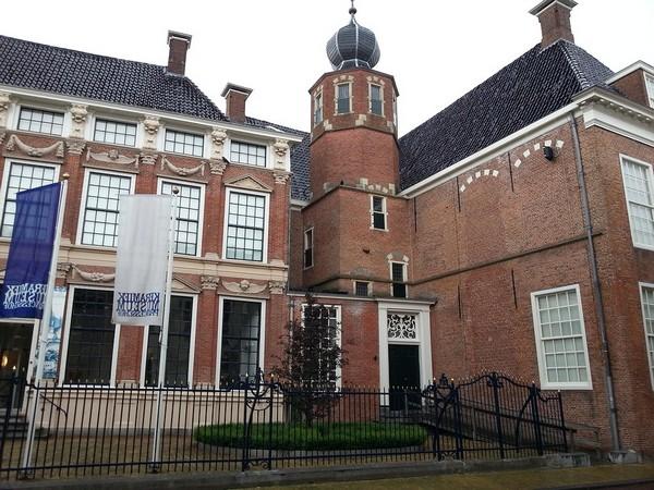 You are currently viewing Historischer Urlaub in Leeuwarden