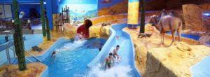 Erlebnisbad Ferienpark Mechelerhof