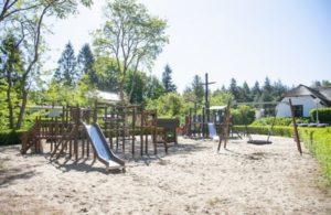 Spielplatz Ferienpark De Thijmse Berg